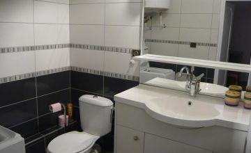 Nouveaux décors pour la cuisine et la salle de bains à Collioure (66)