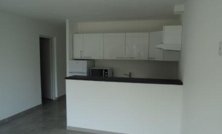Rénovation complète d'un appartement de vacances à Argelès Plage (66)