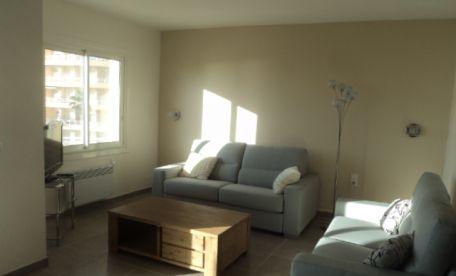 Rénovation complète d'un appartement à Canet (66)