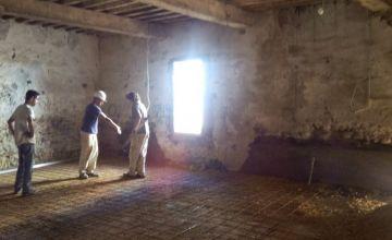 Réhabilitation d'une grosse maison de village à PIA