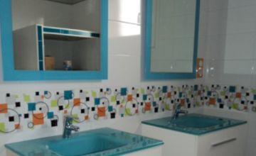 Rénovation de salles de bains et douches à l'italienne à Perpignan et dans les Pyrénées-Orientales (66)