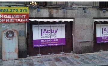 Aménagement de Commerces à Perpignan et dans les Pyrénées-Orientales (66)