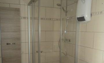 Rénovation de salle de bains à Canet