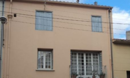 Rénovation énergétique à Rivesaltes (66)