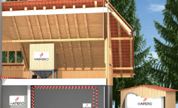 Rénovation énergétique à Molitg près de Prades (66)