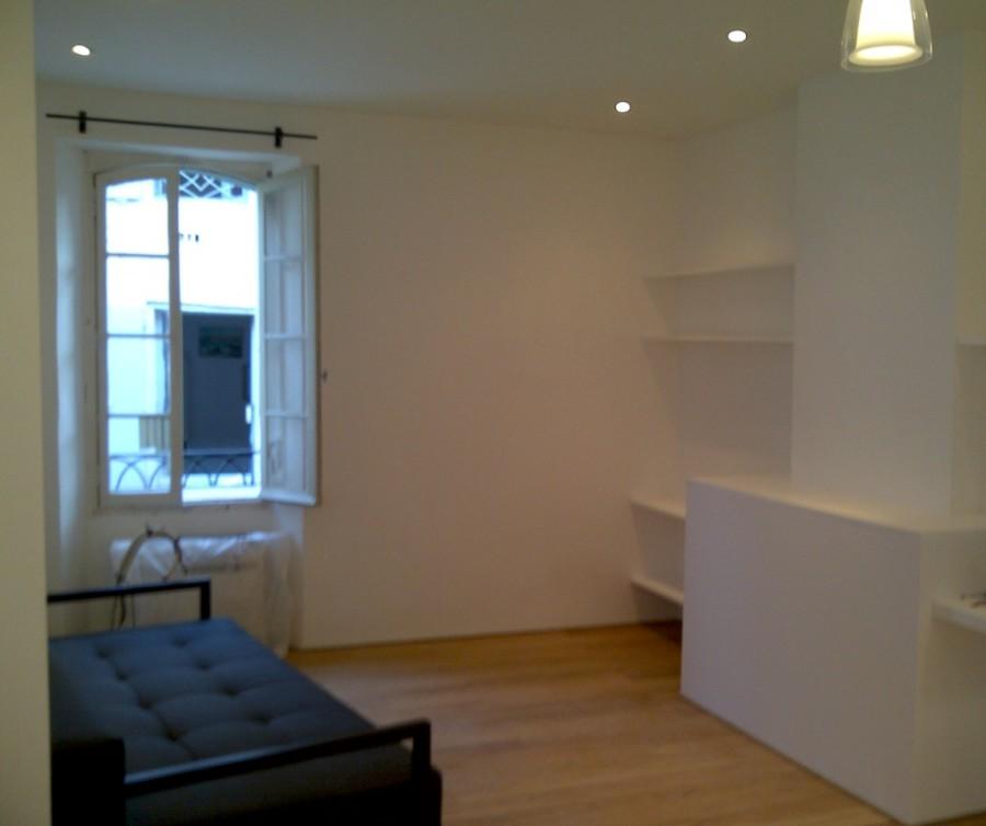 isolation phonique interieure appartement maison design